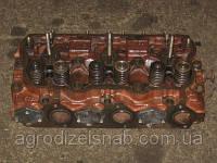Головка блока цилиндров ЯМЗ-240