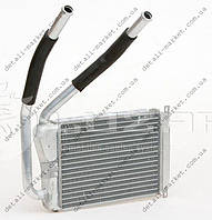 Радиатор отопителя Нексия N150 Лузар