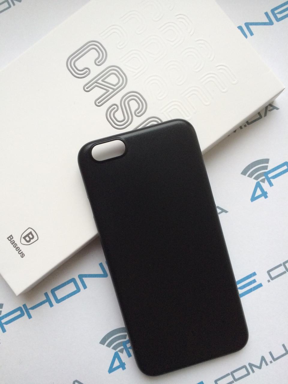 Чехол Baseus ultra slim  для iPhone 6/6s Plus, фото 1
