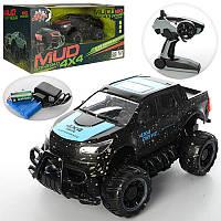 Машина Джип на радиоуправлении 333-MUD21B с аккумулятором