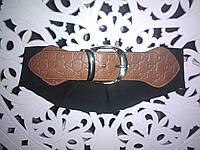 Ремень кожаный Gucci