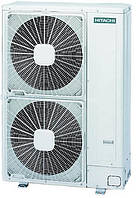 Тепловой насос воздух-вода RAS-6WHVNP  Hitachi Yutaki