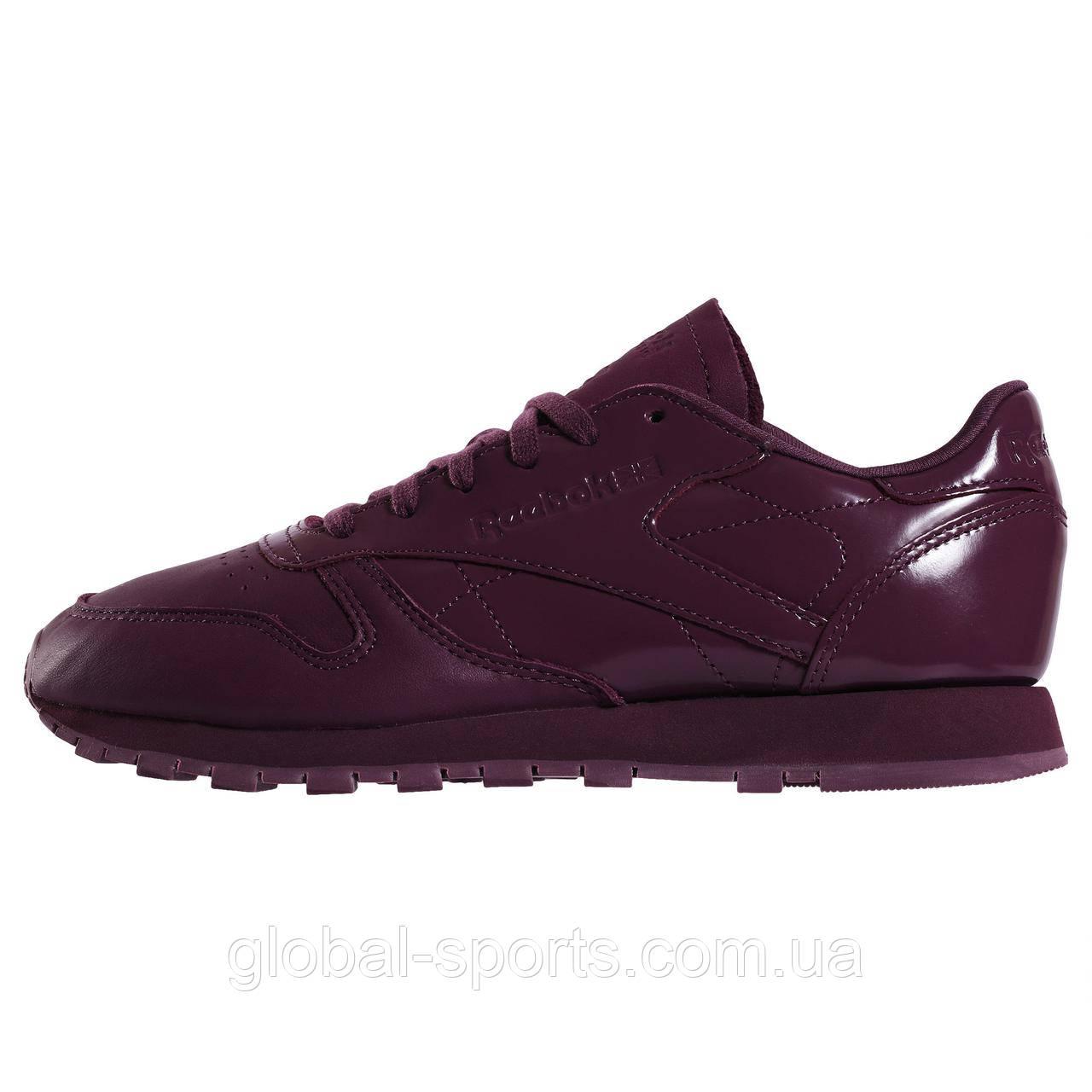 1f3319294f7d Женские кроссовки Reebok Classic Leather IL(Артикул CN1769)  продажа ...