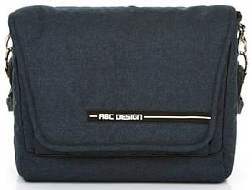 Сумка для коляски ABC Design Fashion Admiral темно-синий (91300/705)