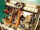 Кромкооблицовочный станок HolzHer Quick 1435 проходной б/у 2001 г. в., фото 4