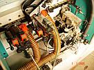 Кромкооблицовочный станок HolzHer Quick 1435 проходной б/у 2001 г. в., фото 5