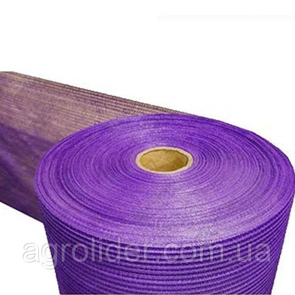 Сетка овощная в бобинах 50х72 (до 25 кг; 2 000 шт.) Фиолетовая