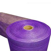 Сетка овощная в бобинах 50х72 (до 25 кг; 2 000 шт.) Фиолетовая, фото 1