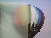 Монолитный поликарбонат светорассеивающий (диффузор) PALSUN 1,5 мм Diffuser