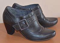 Туфлі  женские s.Oliver б/у из Германии