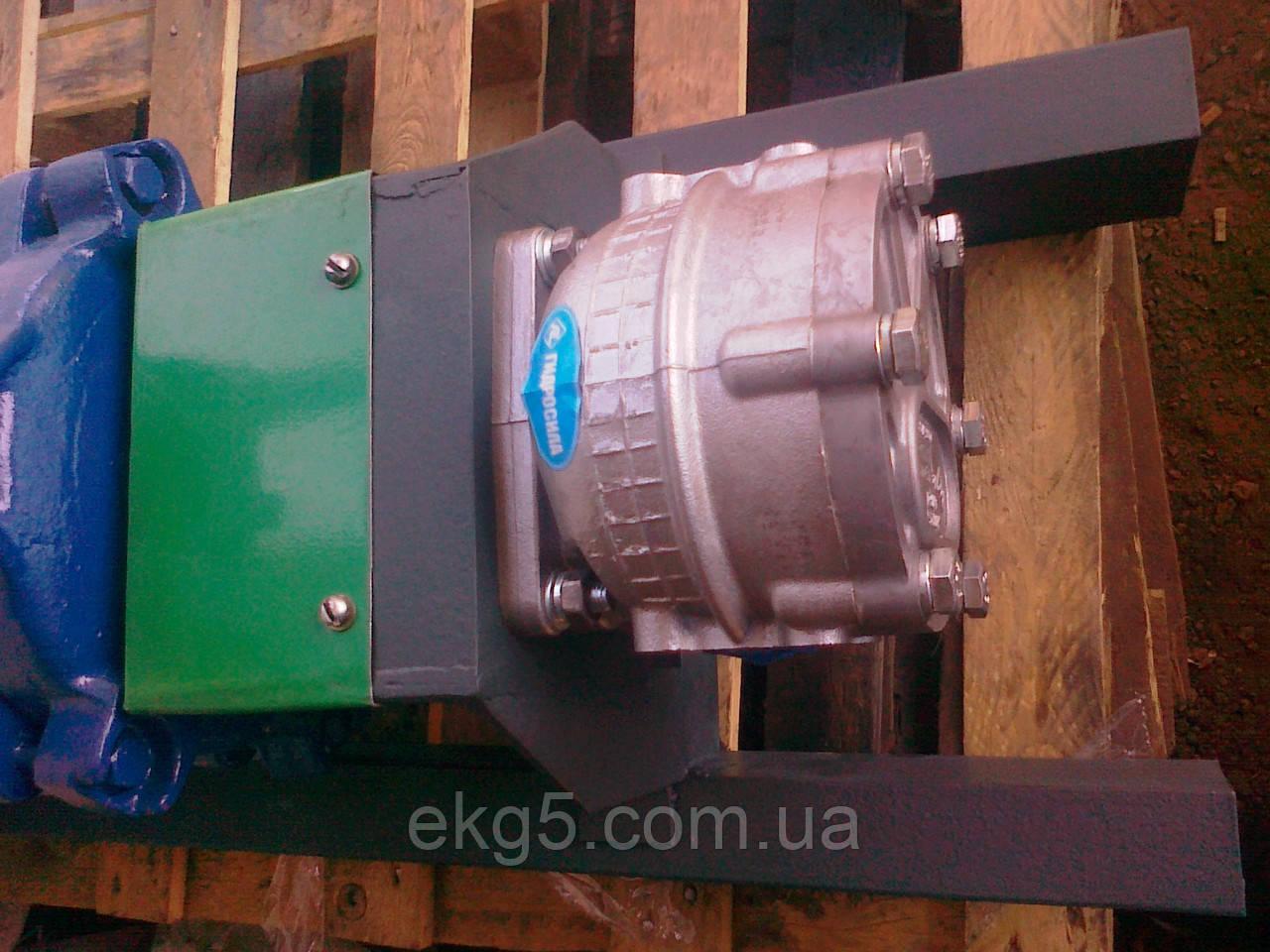 Насосный агрегат на базе насоса НШ-32, фото 1