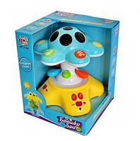 Музыкальный ночник-проектор Joy Toy Баюшки Баю