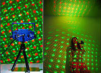 Мини лазерный проектор SD-09