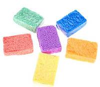 Шарики пластилин, Foam Putty(цена за 1шт.)