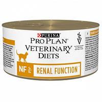 Purina Vet Diet консервированный корм для кошек при мочекаменной болезни 195г