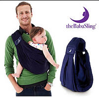 TheBabaSling Classic переноска-cлинг для детей от 0 до 24 мес , фото 1