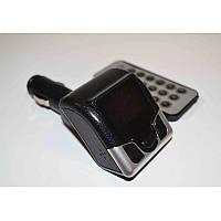 Bluetooth FM- модулятор YC-506ВТ