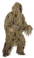 Маскировочный костюм  Кикимора Степь