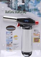 Автоматическая газовая горелка Turbo Torche