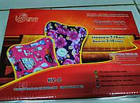 Медикаментозная болеутоляющая терапия Keyi Electrothermal Water Bag