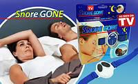 АНТИХРАП - эффективный браслет для борьбы с храпом Snore Gone