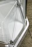 Душевая кабина Appollo TS-6032 с задними стенками и смесителем, 950х950х2100 мм, фото 7