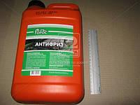 Антифриз-30 ТОРОС зелёный (Канистра 5л/4,25 кг) ЧЗАнтифриз
