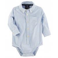 Боди-рубашка для мальчика, Carters на 18 мес