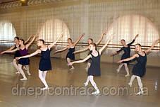 Балетный линолеум Harlequin (Люксембург), фото 2