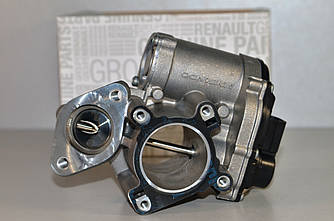 Клапан рециркуляції відпрацьованих газів на Renault Trafic 2006-> 2,0 dCi — Renault (Оригінал) - 8200797706