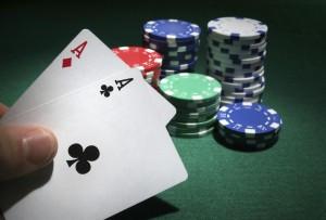 Покерні набори, все для покеру