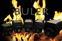 Воздушное отопление на дровах – эффективность работы печей Булерьян, как правильно выбрать оборудование?