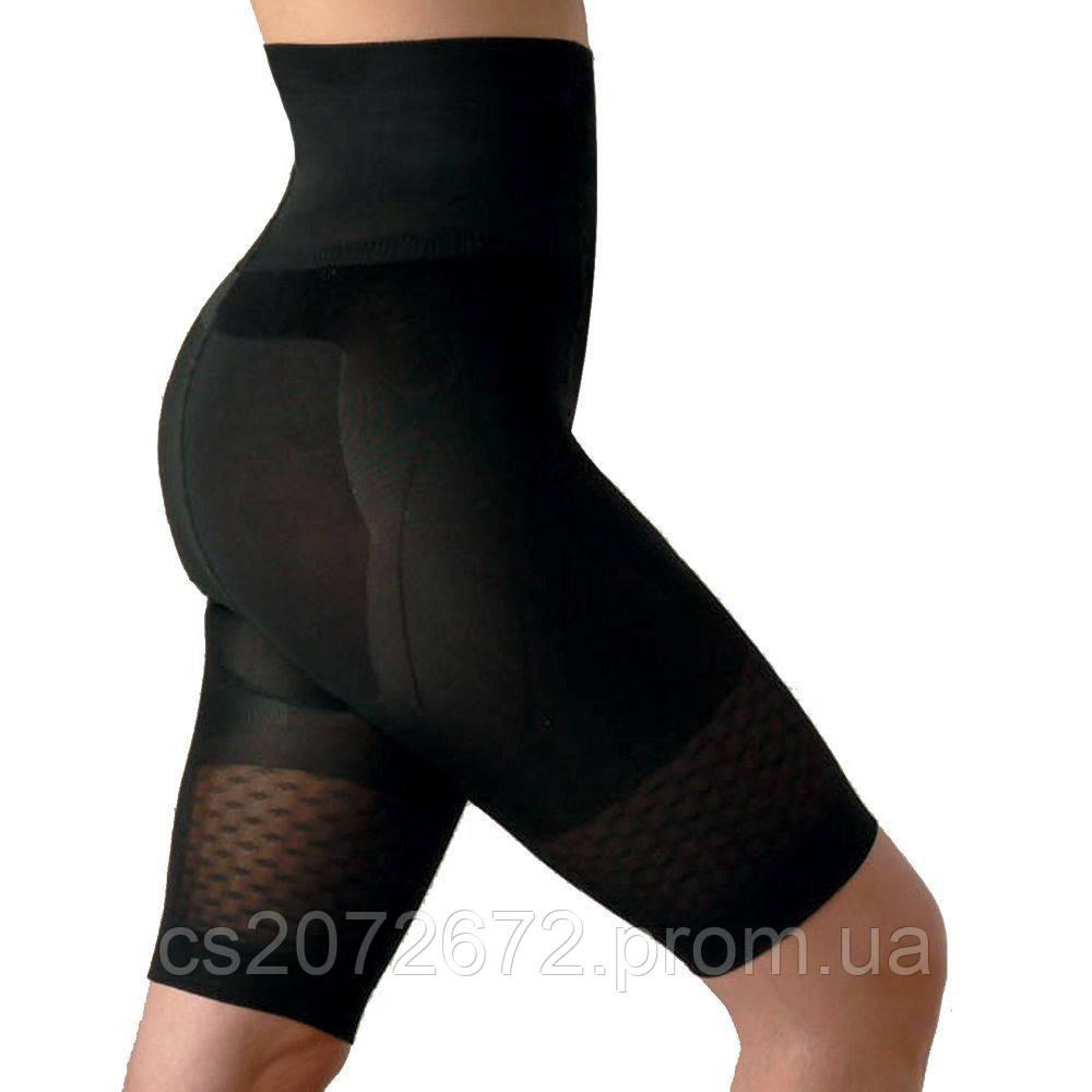 Утягивающие шорты (Slim N Lift) M черная