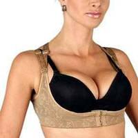 Корректирующее белье Magic bra (Инханс Бра) Супер Бюстгальтер Extreme Bra (Экстрим Бра) ТВ TV, фото 1