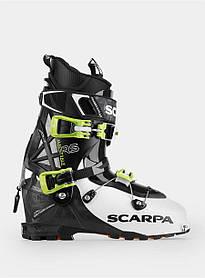 Горнолыжные ботинки SCARPA MAESTRALE RS2