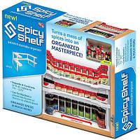 Полка для специй или домашней аптечки (spicy shelf)
