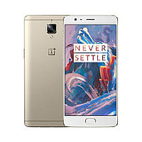 Смартфон OnePlus 3T 64GB (Soft Gold)
