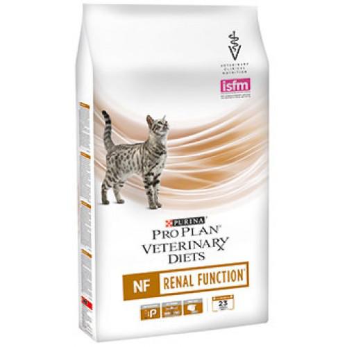 Purina Vet Diet сухой корм для кошек при патологии почек 0,350г