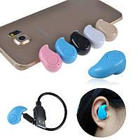 Беспроводной наушник Bluetooth-гарнитура earbuds mini S530