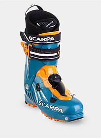 Горнолыжные ботинки SCARPA F1