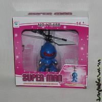Летающий герой