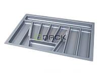 ДС Лоток для кухонных приборов шир. 800мм