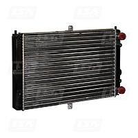 Радиатор ВАЗ-2108 (ЭКОНОМ) ECO LA 2108-1301012 LSA