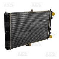 Радиатор ВАЗ-2108 2108-1301012 LSA