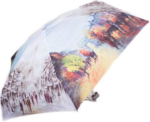 Зонт женский механический ZEST (ЗЕСТ) Z25515-5