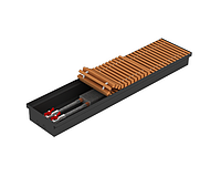 Внутрипольный конвектор с естественной конвекцией FC 09