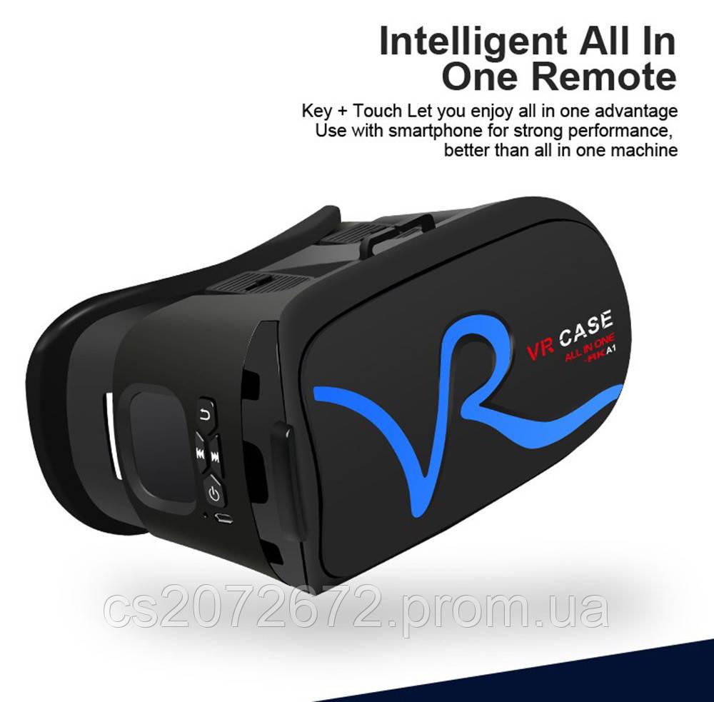 Очки виртуальной реальности RK A1 (Wi-Fi)