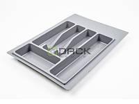 Volpato Лоток для кухонных приборов шир. 400мм