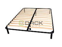ДС Каркас 2000*1600 двухспальный+ножки