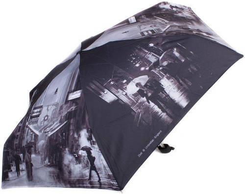 Женский облегченный компактный механический зонт ZEST (ЗЕСТ) Z25515-2